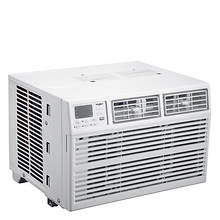 Whirlpool 6,000 BTU 115V Window Air Conditioner with Remote