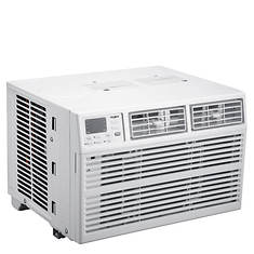 Whirlpool 10,000 BTU 115V Window Air Conditioner with Remote