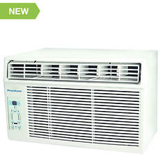 Keystone 5,000 BTU Window Air Conditioner with Remote