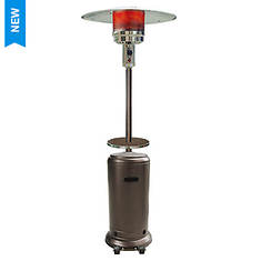 Cambridge 7' 41,000 Umbrella LP Patio Heater
