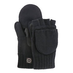 UGG® Men's Classic Knit Flip Mitten