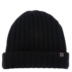UGG® Men's Ribbed Cuff Hat