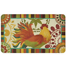Mohawk Spice Rooster Anti-Fatigue Mat 18