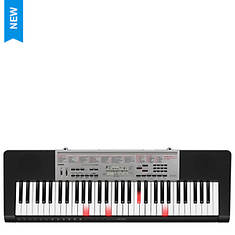 Casio 61-Key Lighted-Key Digital Keyboard With Stand