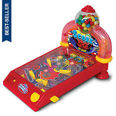 Dubble Bubble Gumball Pinball Machine
