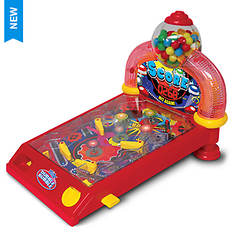 Dubble Bubble Gumball Pinball Machine