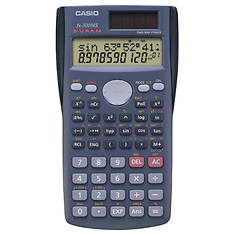 Canon Scientific Calculator