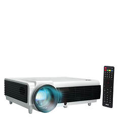 HD Digital Multimedia Projecter