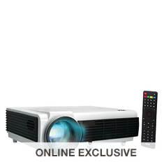 HD Digital Multimedia Projecter