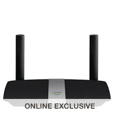 Linksys 4-Port Smart WiFi Router