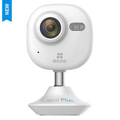 EZVIZ Mini Plus WiFi Indoor Camera