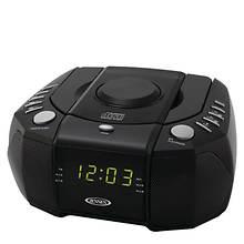 Jensen Clock, AM/FM Stereo, CD Player