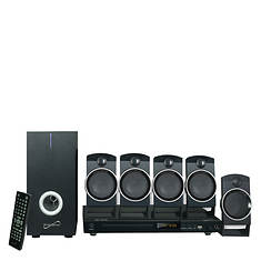 Supersonic DVD Home Theater System