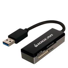 USB 3.0 Multi-Card Reader/Writer