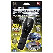 Bell+Howell Tac Light 80x