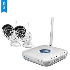 Swann 4-Channel WiFi Security System
