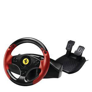 Thrustmaster P3/PC Ferrari Racing Wheel on