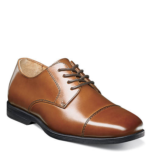 Florsheim Reveal Cap Toe Jr (Boys' Toddler-Youth)