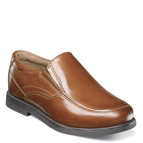Florsheim Midtown Moc Toe Slip Jr (Boys' Toddler-Youth)