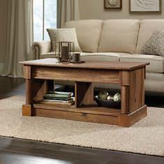 Sauder Palladia Coffee Table