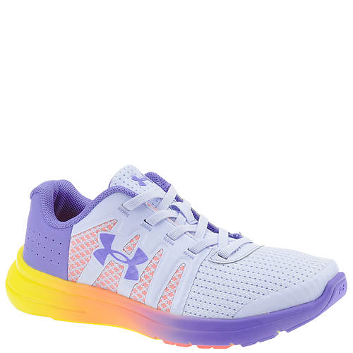 Under Armour GPS Fuel 2 AL (Girls' Toddler-Youth)