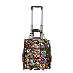 Rockland Wheeled Underseat Carry-On