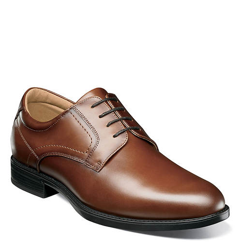 Florsheim Midtown Waterproof Plain Toe Oxford (Men's)