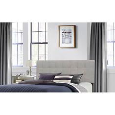 Hillsdale Furniture-Delaney Headboard - Full/Queen