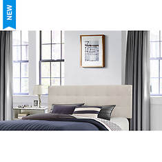 Hillsdale Furniture Delaney Headboard - King