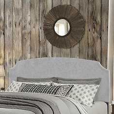 Hillsdale Furniture Desi Headboard - Full/Queen