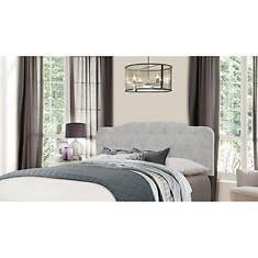 Hillsdale Furniture Nicole Headboard - King