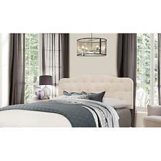 Hillsdale Furniture Nicole Headboard - Full/Queen