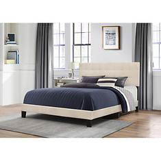 Hillsdale Furniture Delaney Bed in One - King