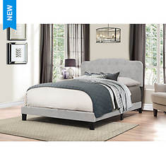 Hillsdale Furniture Nicole Bed in One - Full