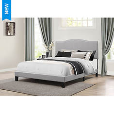 Hillsdale Furniture Kiley Bed in One - King