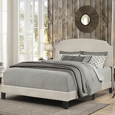 Hillsdale Furniture Desi Bed in One - Queen