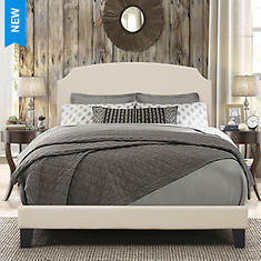 Hillsdale Furniture Desi Bed in One - King