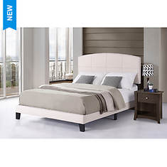 Hillsdale Furniture Southport Bed in One - Queen