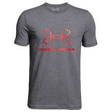 Under Armour Boys' Hook Logo Sportstyle Tee