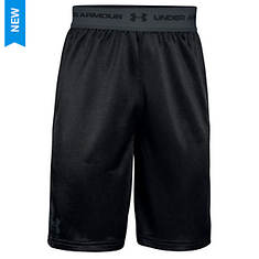 Under Armour Boys' Tech Prototype Short 2.0