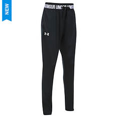 Under Armour Girls' Tech Jogger