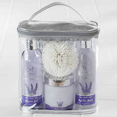 4-Piece Bath Spa Set