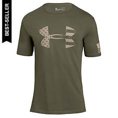 Under Armour Men's Freedom Tonal BFL Tee