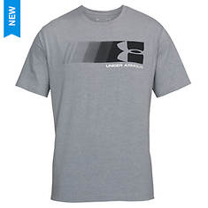 Under Armour Men's Fast Left Chest Update Tee