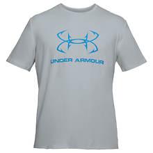 Under Armour Men's Fish Hook Sportstyle Tee