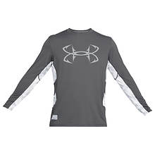 Under Armour Men's Fish Hunter Tech LS
