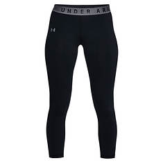 Under Armour Women's Favorite Crop Capris