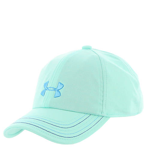 Under Armour Girls' Twisted Renegade Cap