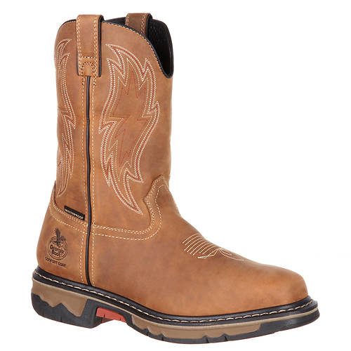 Georgia Boot Carbo Tec Pull-On Safety (Men's)