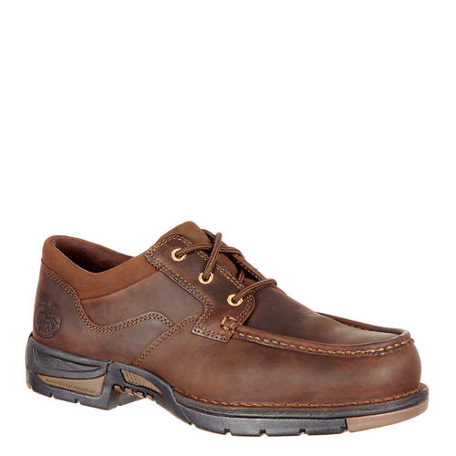 Georgia Boot Athens Moc Toe (Men's)